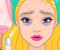 Barbie Artist Makeup