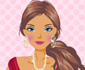 Barbie Dress Up Makeover