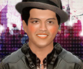 Cantor Bruno Mars
