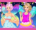 Fairy Sisters Dress Up