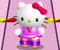 Hello Kitty Patins