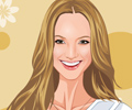 Kate Hudson Dress Up Game