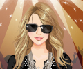 Kesha Sebert Dress Up