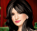 Penelope Cruz Makeover