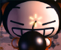 Pucca Rolling Bomb