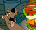 Scooby Doo Creepy Cooking